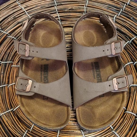 e8350e88cc3 Birkenstock Other - Birkenstock Kids Roma Sandals